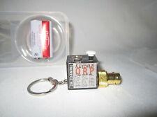 Keychain QRP World's Smallest HF Ham Radio Transmitter