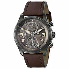 ab4134627084 Caja de acero inoxidable Relojes de pulsera analógico