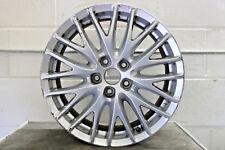 """1 x Genuine Original Ford Focus 17"""" Titanium MultiSpoke Alloy wheel BM5J ET50 7J"""
