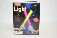 Science Wiz Light  Activity Kit Penny Norman Educational Learning Projects Toy