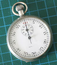 Vintage Swiss Chronometer ZENITH Stopwatch