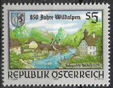 Österreich Nr.1969 ** Wildalpen 1989, postfrisch