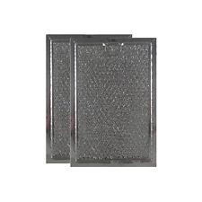 (2pk) 5230W1A012B Microwave Grease Filter LG fits LMV1635SB LMV1635SW LMV2083SB