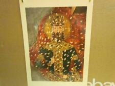 Lot 24 of 65 Renaissance Art Print: Portrait of King Milutin