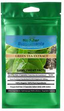 Macha Green Tea Extract Capsules 95% (950mg) polyphenol, Potent Weight Loss