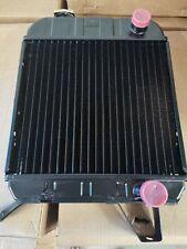 Radiateur Peugeot 404 Essence