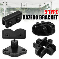 Gazebo Bracket Replacement Part Legs Base Pops eet up or Tent Stall  3