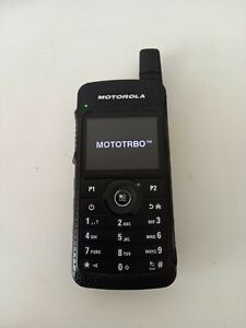 Motorola SL4000 UHF PMT532HE