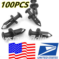 100  Fender Clip ATV Rivet Fits For Suzuki KingQuad Vinson Eiger Ozark z250 z400
