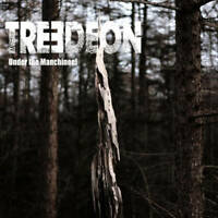 Treedeon Under The Manchineel CD Exile On Mainstream Records 2018 NEW