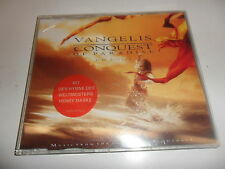 CD vangelis-Conquest of paradise