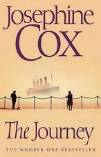 NEW The Journey By Josephine Cox Paperback Free Shipping