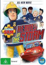 Foreign Language Fireman Sam DVD Movies
