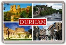 FRIDGE MAGNET - DURHAM - Large - England TOURIST