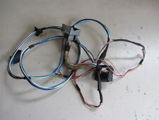BMW E46 3ER BM4 -1 BORD IBUS 12 MONITOR RADIO NAVI ADAPTER KABEL