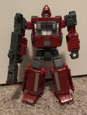 Transformers War for Cybertron: Siege Ironhide *Complete* Excellent Condition