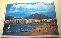 Spain Isla Canarias Gran Canaria Playa de las Canteras 225 - posted