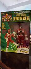 Vintage Power Rangers Karate Action Jason  8? BANDAI