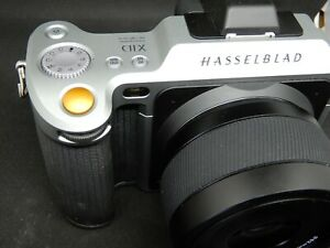 Hasselblad X1D-50c Medium Format Digital Camera System. Boxed with Accessories