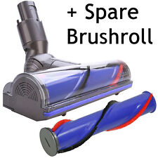 DYSON V6 Absolute Direct Drive 50W Cordless Cleaner Head + Spare Brushroll