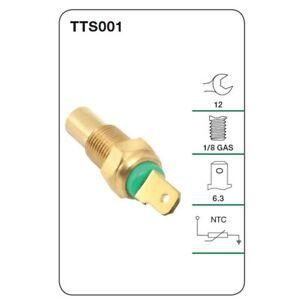 Tridon Engine Temp Switch TTS001 fits Kia Spectra 1.8 (FB)