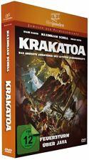 KRAKATOA - EAST OF JAVA - Maximilian Schell, Diane Baker NEW UK REGION 2 DVD PAL