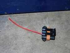 98 02 Camaro Trans Am LS1 ALTERNATOR WIRING CONNECTOR plug pigtail firebird 350