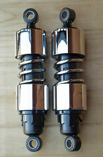 """11.5"""" gas shocks for Harley FLT all years"""