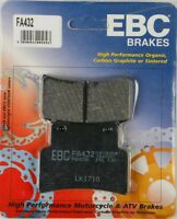 EBC - FA432 - Organic Brake Pads
