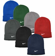 Nike Sideline Beanie Winter Dri-Fit Acrylic Hat Cap 867309  - Pick a Color