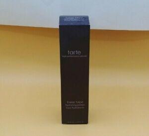 Tarte Double Duty Base Tape Hydrating Face Primer (Priming Serum) Full size 30ml