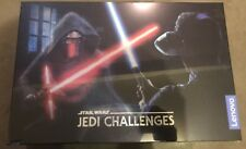 Lenovo Star Wars Jedi Challenges AR VR Device Black Series Legacy Collectible