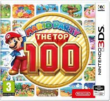 Mario Party: The Top 100 Nintendo  3DS 2DS In stock now!