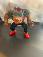 Teenage Mutant Ninja Turtles Bebop 1988 Figure Only