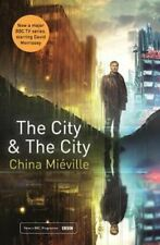 The City & The City TV tie-in by China Mieville 9781509886531 | Brand New