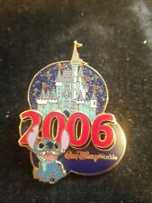 Disney Pins 2006 Lilo And Stitch Walt Disney World Pin