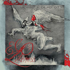 Ego Likeness : Songs from a Dead City CD (2018) ***NEW***