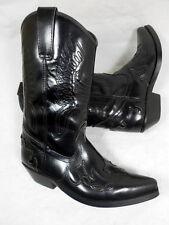 Cowboystiefel Western boots Botas bottes stivali Catalan 39 Leder leather