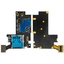 New Samsung OEM SIM & SD Card Reader Flex Cable - GALAXY NOTE 2 N7105 i317 T889