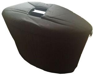 Fender Passport Venue Portable PA System Zippered Bag, Tuki, Black (fend435p)