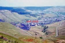 PHOTO  MERIONETHSHIRE 1962 NE FROM BWLCH-Y-CLAWDD PASS DOWN TO CWM PARC AND RHON