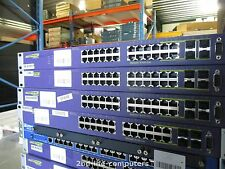 Extreme Networks Summit X350-24T 24-Port 10/100/1000 GBIT Gigabit Switch NETWORK