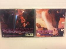 "Squatweiler ""Horsepower"" CD Album punk alt rock hardrock black flag circle jerks"