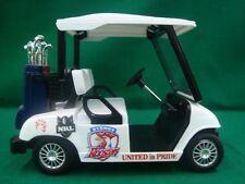 Sydney Roosters Eastern Suburbs Custom Golf Cart Bag 1:24 Clubs Ball Driver Sand