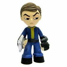 Official Licensed Funko Male Vault Dweller Fallout 3 4 Mystery Mini Figure