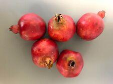 Artificial Pomegranate Fruit