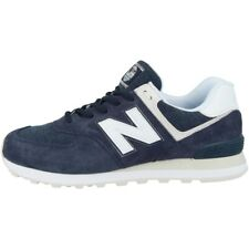 New Balance ML 574 SPZ Schuhe Men Herren Freizeit Sneaker navy white ML574SPZ