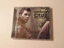 Cosas Que Contar by Eduardo Cruz (CD, Jun-2006, WEA Latina)