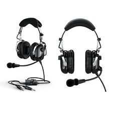 FARO® G2 ANR (Active Noise Reduction) Premium Pilot Aviation Headset