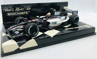 Minichamps 1/43 Minardi Cosworth PS05 2005 C. Albers 400050021